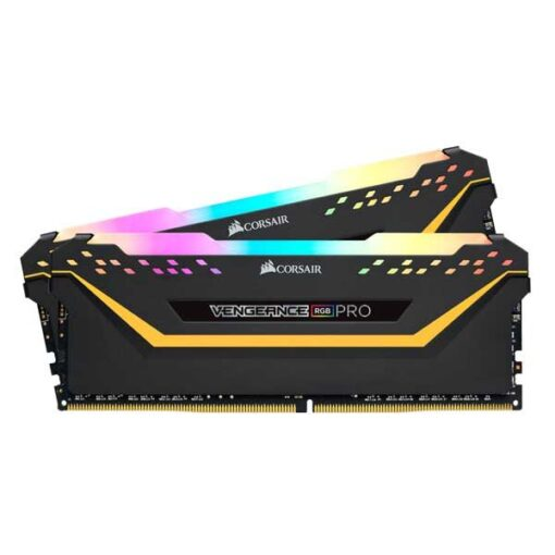 VENGEANCE RGB PRO TUF Gaming Edition 16GB (2 x 8GB) DDR4 3000MHz C15