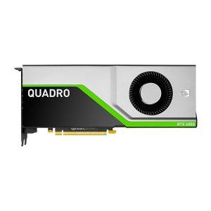 کارت گرافیک کوادرو PNY NVIDIA Quadro RTX 6000 babacomputer.com